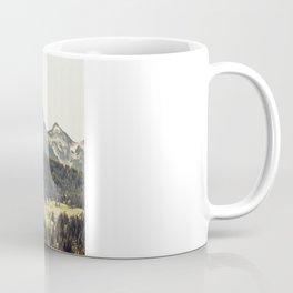 Epic Drive through the Mountains Coffee Mug