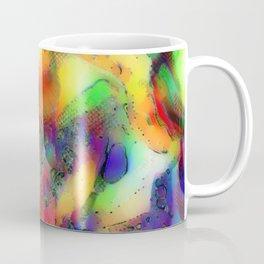 Colours of the Jungle Coffee Mug