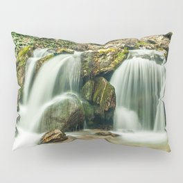 waterfalls  Pillow Sham