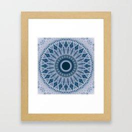 MANDALA NO. 26  #society6 Framed Art Print