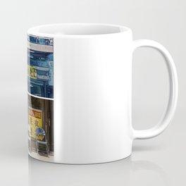Lavandaria Coffee Mug