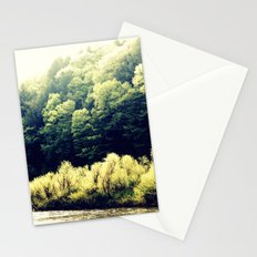 Sun-Kissed Muddy Water Stationery Cards