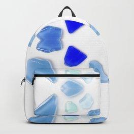 Sea Glass 4 Backpack