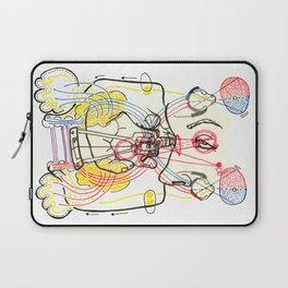 Sensory Systems 4 Laptop Sleeve