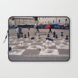 Check Mate (Austria) Laptop Sleeve