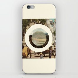 Worldview iPhone Skin