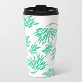 Bonsai Tree – Mint Palette Travel Mug