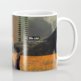 We Can Coffee Mug