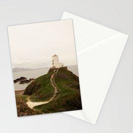 Tŵr Mawr Lighthouse Stationery Cards