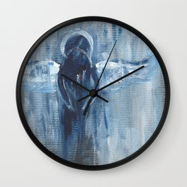 Saved Wall Clock