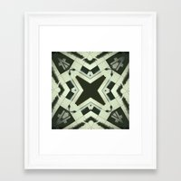 architect Framed Art Prints featuring Architect by Noah Kantor