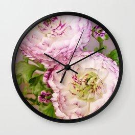 Peddle Perfect Wall Clock