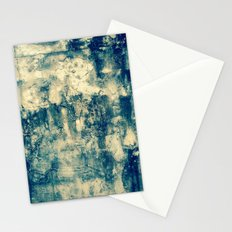 Abstract Grunge Stationery Cards