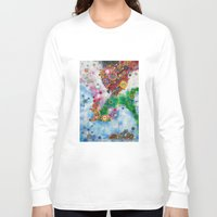 thailand Long Sleeve T-shirts featuring Places Series - Thailand by JupiterInLove