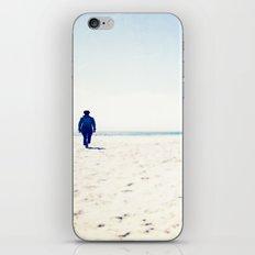 Beach & Blue iPhone & iPod Skin