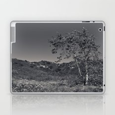 Black Oak Laptop & iPad Skin