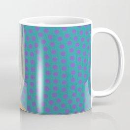 The Floating Spirit Coffee Mug