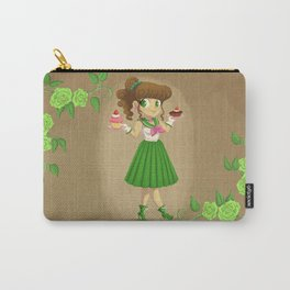 Retro Sailor Jupiter Carry-All Pouch