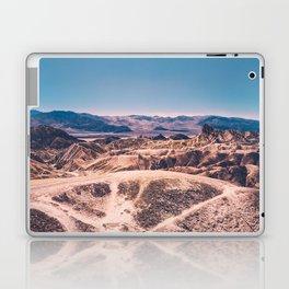 Death Valley Laptop & iPad Skin