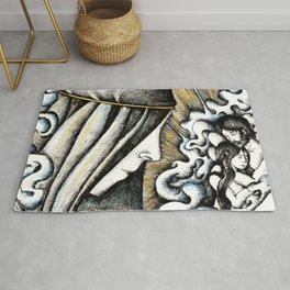 Second meeting Rug