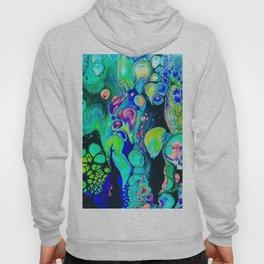 Aura Acrylic Hoody