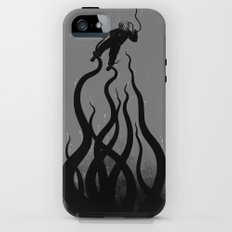The Abyss Tough Case iPhone (5, 5s)