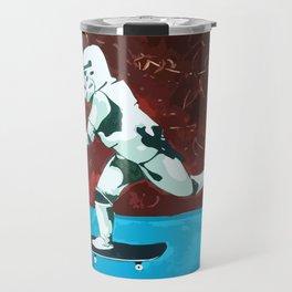 Later Vader Travel Mug
