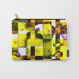 Cubist / Bob Dylan Carry-All Pouch
