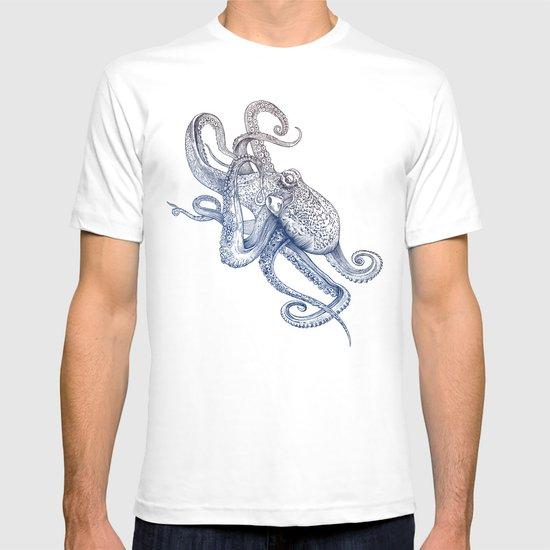 Octo Flow T-shirt