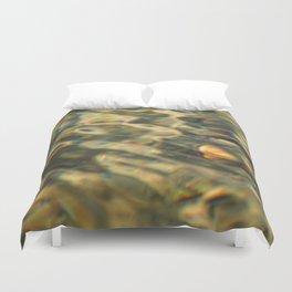 water pattern Duvet Cover