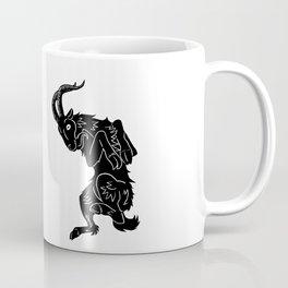 Live Deliciously Coffee Mug
