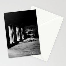 Imperfect Division Stationery Cards