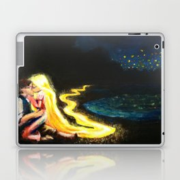 Now I See The Light  Laptop & iPad Skin