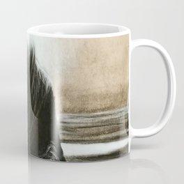 Copy from Zdzisław Beksiński Coffee Mug