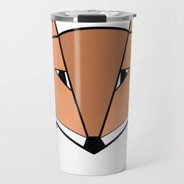 Foxy Travel Mug