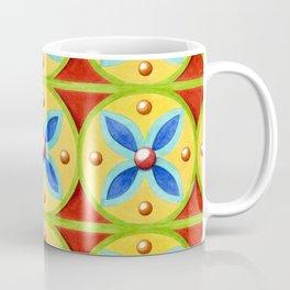 Heraldic Stripe Coffee Mug
