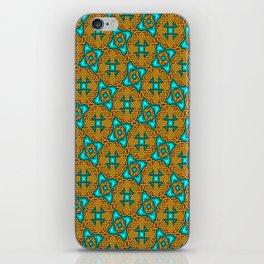 Celtic Illusion iPhone Skin