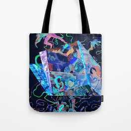 "Enemies Are Killing Me ""Slow"" Tote Bag"