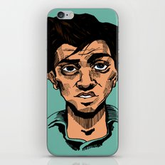 nrgn iPhone & iPod Skin