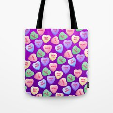 Bitter Sweets Tote Bag