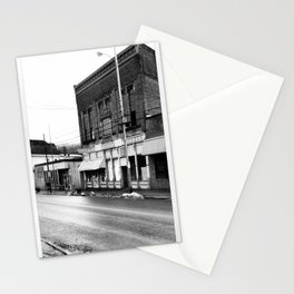Ohio Ghost Town... Stationery Cards