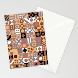 modular04 Stationery Cards