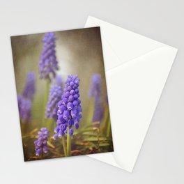 AFE Muscari Stationery Cards