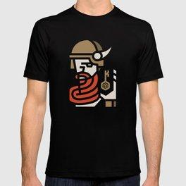 Keymaster Games T-shirt