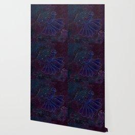 Constellation Vulpix Wallpaper