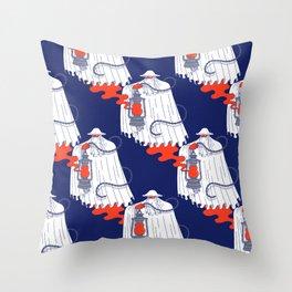Nuno Pattern Throw Pillow