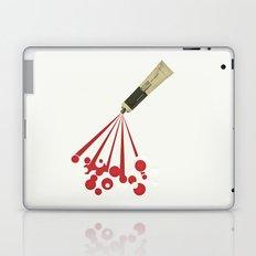 Foamy Laptop & iPad Skin