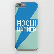 Mochi Hammer Slim Case iPhone 6s