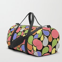 RAIN OF COLORS Duffle Bag
