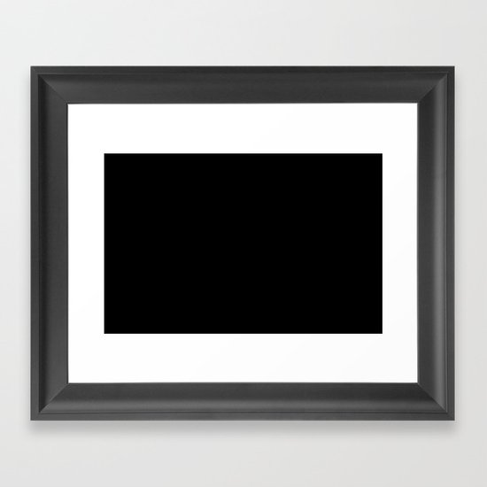 for those of you falling in love Framed Art Print
